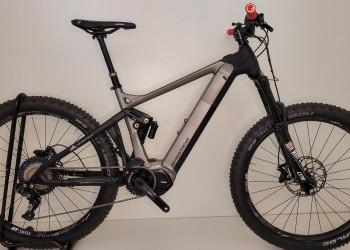 Bergstrom ATV 960 Ltd.
