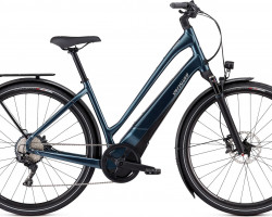 Specialized Turbo Como 5.0 700C - Low Entry   2021