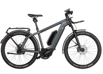 Riese & Müller Charger3 GT rohloff HS