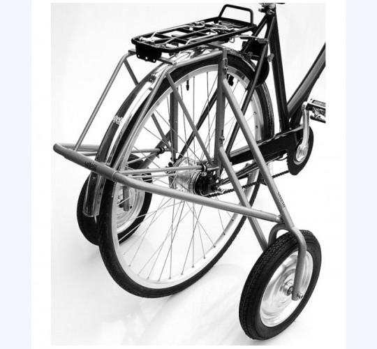 Stützräder für 26-28'' Velos/Bikes