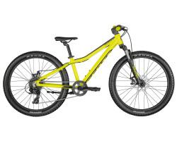 Bicicletta SCOTT Scale 24 Disc yellow