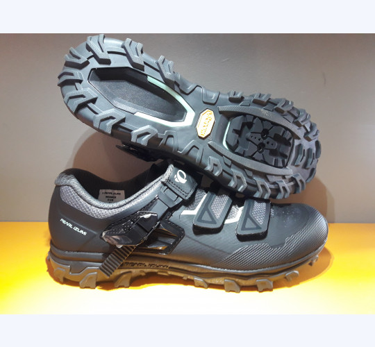Schuhe Veloschuhe Bikeschuhe Klickschuhe PEARL IZUMI MTB WOMEN X-ALP
