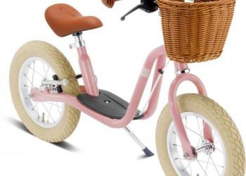 Puky Laufrad LR XL BR Classic retro-rosé