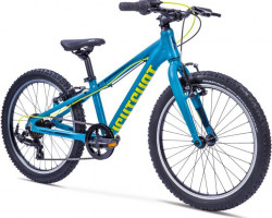 Eightshot X-Coady 20 SL blue