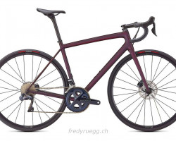 SPECIALIZED Aethos 58 Satinred Dreamsilver