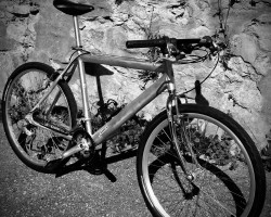 diverse Nice Retro/Vintage Bikes