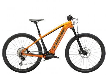 """Trek Powerfly 7 L (29"""" Wheel) Factory Orange/lithium"""