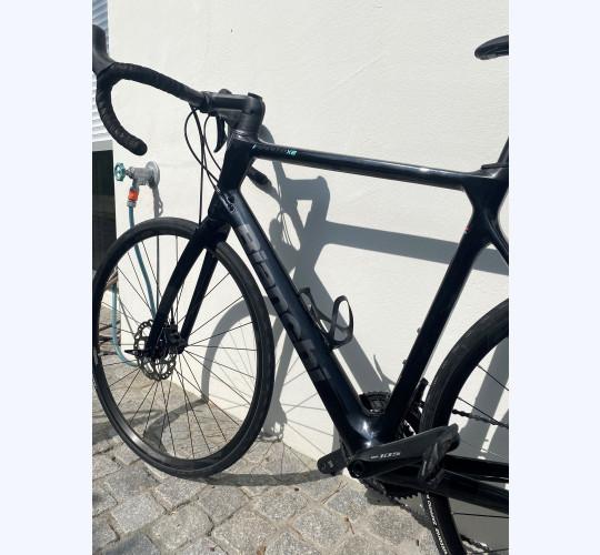 Bianchi Vélo route INFINITO XE DISC Ultegra