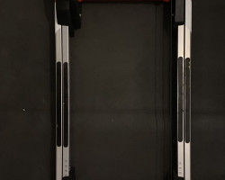 Elite E-Motion Indoor Rollers