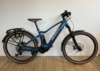 SCOTT Sco Bike Axis Eride Evo