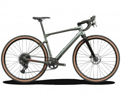 BMC UnReStricted LT two