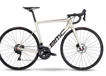 BMC Teammachine SLR SIX
