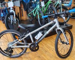 MTB Cycletech Moskito Pure