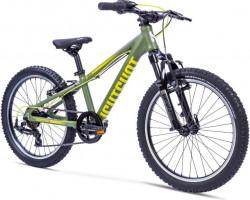 Eightshot X-Coady 20 FS green
