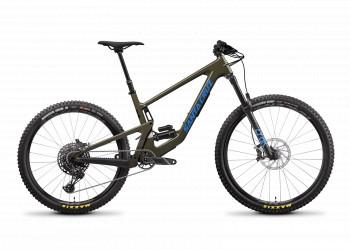 Santa Cruz Bronson C 4.0 kit R