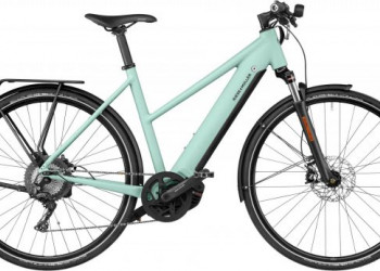 Riese & Müller Roadster Mixte touring HS | 2021