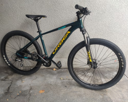 Orbea MX 50