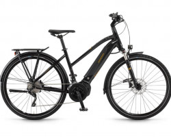 Bicicletta SCOTT Strike eRIDE 930 black