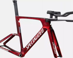 SPECIALIZED Shiv Tt Disc Frame Set - Speed Of Light Collection Ltd.