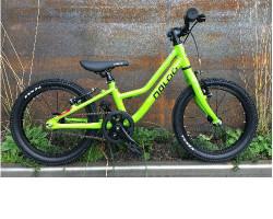 """Naloo Chameleon 16"""" light green"""
