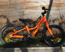 "Naloo Chameleon 16"" orange"