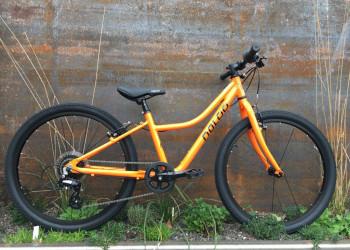 "Naloo Chameleon 24"" orange"