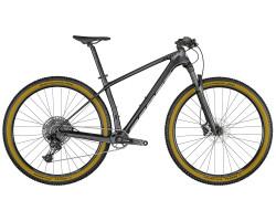 SCOTT Scale 940 granite black Bike