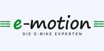 e-motion e-bike Welt Bern