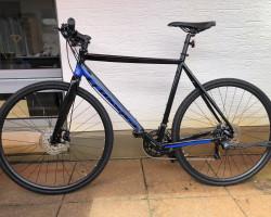 Citybike Neuwertig