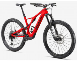 SPECIALIZED Turbo Levo SL Comp Carbon Red