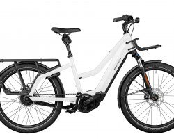 Riese & Müller Multicharger Mixte GT vario HS | 2021