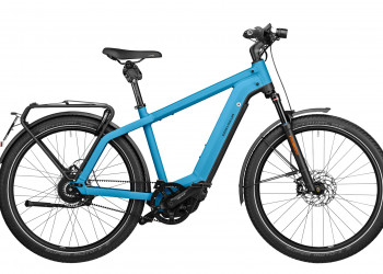 Riese & Müller Charger3 GT vario HS   2022