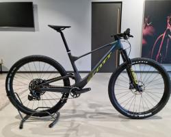 SCOTT Spar Rc 900 Team Issue Axs Prz. Bike
