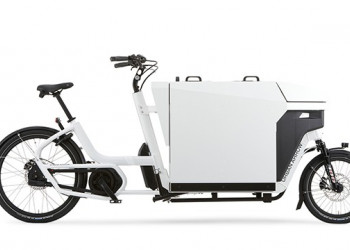Urban Arrow Cargo Flatbed L Cargo Line Enviolo Automatic | 2021