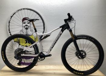 Orbea Oiz M-LTD TR Custom