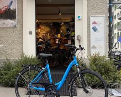 Interbike Swiss Urban wave