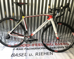 ORBEA Course Orca M20 H55 22V blanc - rouge ()