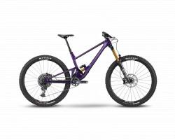 SCOR 4060 LT GX Purple, Gr. L