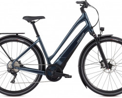 Specialized Turbo Como 5.0 700C – Low-Entry