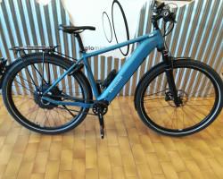 MTB Cycletech 45 Km/h Code Man