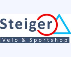 Steiger Velo + Sportshop