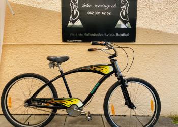 Eigenmarke Bike Racing Cruiser