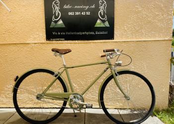 Eigenmarke Bike Racing Urban