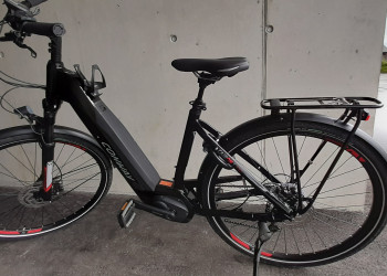 EBIKE Conway Cairon T200 SE