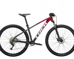 "Trek Marlin 6 ML (29"""" wheel) Rage Red to Dnister Black Fade"