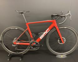 BMC Teammachine SLR 01 Disc