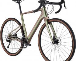 Cannondale Topstone Carbon 6