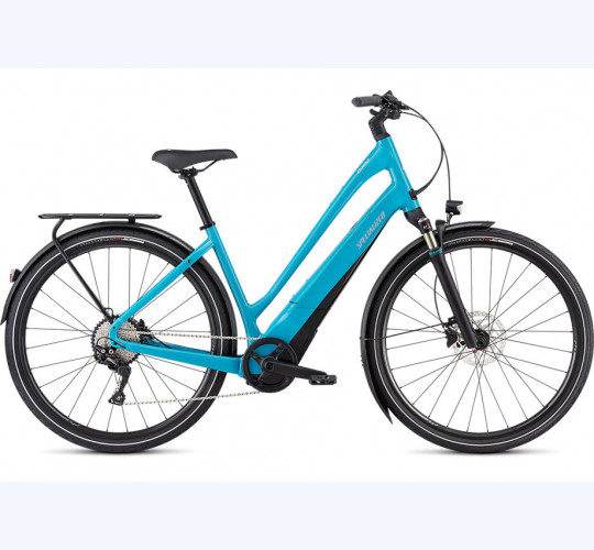 Specialized Turbo Como 4.0 700C - Low-Entry