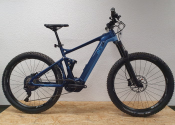 Bergstrom ATV 840