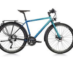 City Cycles MONDIAL touring flatbar